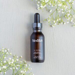 Medik8 C-tetra | Vitamine C | Schoonheidssalon Leonie | Nieuwstadt \ Limburg