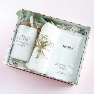 ultimate recovery Medik8 giftbox natuurlijke producten natural gifts